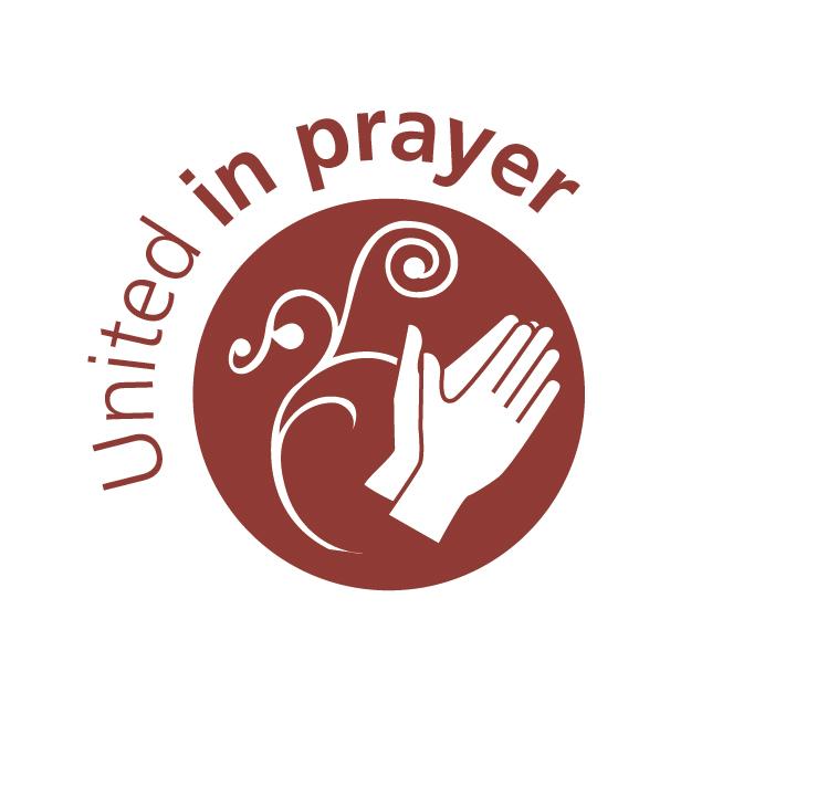 rukouspäivän logo