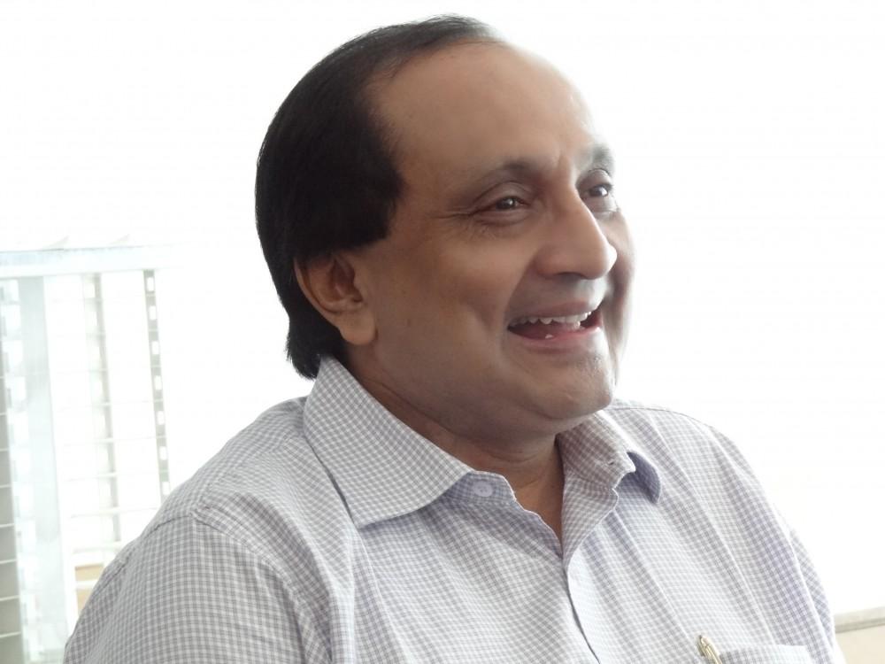 Intian Pipliaseuran pääsihteeri