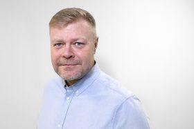 Christopher Pekka Wilde