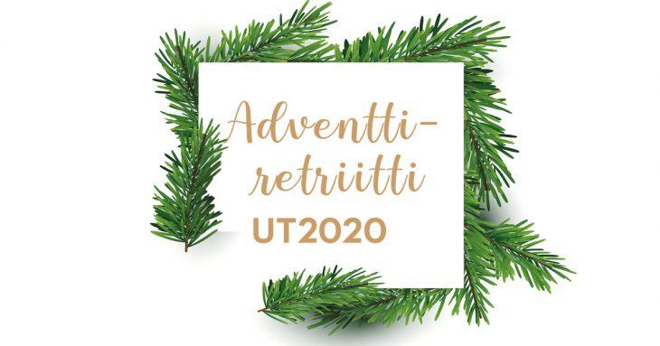 2020 Adventtiretriitin logo